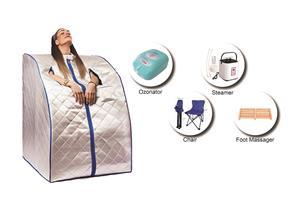Portable Ozone Steam Sauna