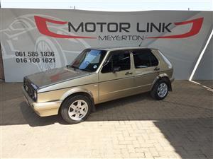 2002 VW Citi CITI 1.6i