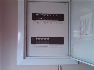 Good electricians Pretoria East no call out 0723328082
