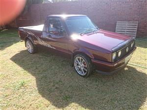 1997 VW Caddy 1,6