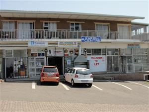 Shop to let: Umhlatuzana, Chatsworth
