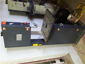 Wood cutting Bandsaw model MJ344