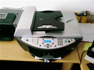 LEXMARK X7170 SCANNER DRIVERS FOR WINDOWS MAC