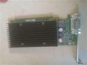 Nvidia NVS 300 Graphics Card
