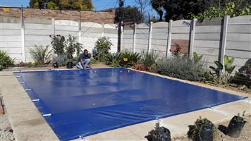 Child Safety Covers and Pool Maintenance