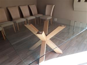 CoriCraft Dining Table