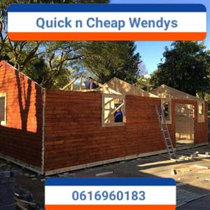 Wendy House Specialists
