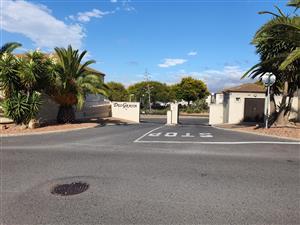 Protea Heights - Brackenfell - DEO CRACIA - 2 Bedroom Duplex - 2 Parking Bays - TO LET
