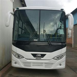 Church Trips Transport For Hire