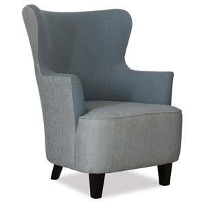 Wellington Wingback Chair | Office Stock