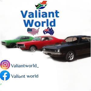 Valiant World 0722295845