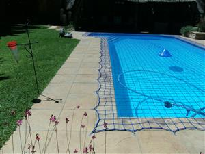 Pool Safety Nets and Covers - Best prices