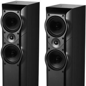 Mission Mv-8 floorstanding speakers
