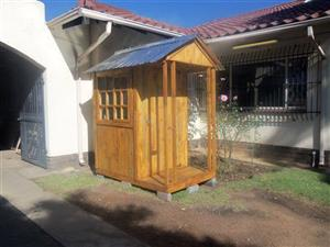 Best Quality Wendy Houses For The Best Price !