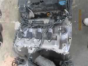 Nissan Livina 1.5 Engine for Sale