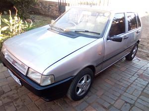 1992 Fiat Bravo