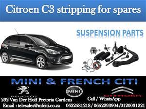 Suspension  parts On Big Special for Citroen C3