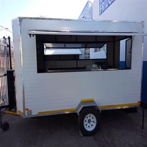 4.0M Mobile Kitchen from R59 000.00