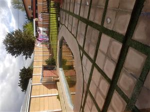 3 bedroom house with pool for sale- Worcester