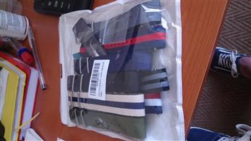 Nato Watch Straps Eight Pack
