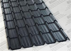 IBR RUFF ROOFING SHEETS