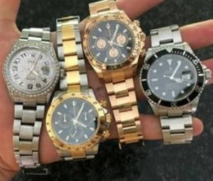 We buy watches for cash!!!