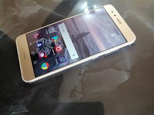 Huawei p10 lite 32gb gold excellent condition