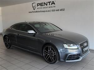 2011 Audi RS5 coupe RS5 COUPE QUATTRO TIP