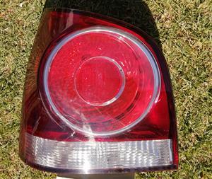 POLO VW LEFT TAILIGHT R49