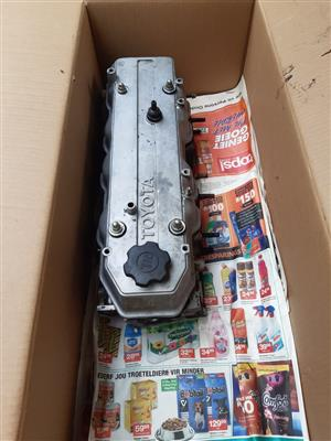 Complete 21R Cylinder Head for Sale