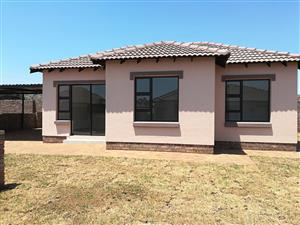 Chantelle security estate  houses for sale