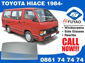 Brand new Rearlite for sale for Toyota Hiace 1984- models #39291RL