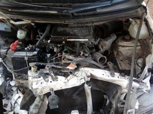 Daihatsu Terios Engine For sale