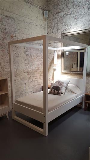 Three Quarter Bed in Stock