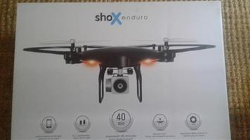Shox Enduro drone