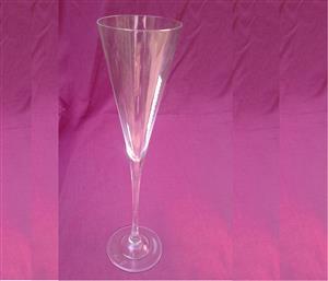 Murano Champagne Glasses