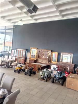 UNIVERSAL AUCTIONS Pretoria
