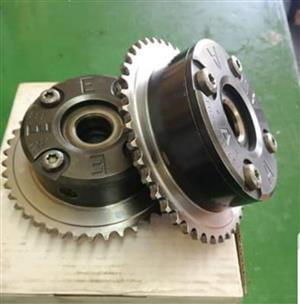 Sprockets / Cam gears for M271 Mercedes Benz for sale