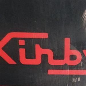 Vintage Kirby Heritage vacuum cleaner