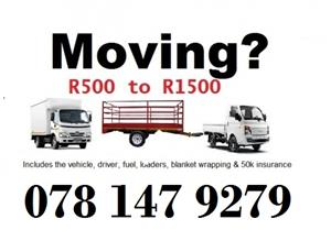Office & Household Furniture Removals
