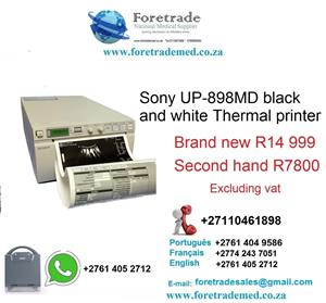 Sony Ultrasound Printer R14 999