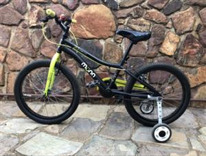 Boys (20-Inch) bicycle for sale
