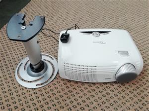 Projector Optoma hd25