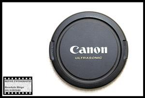 72mm - Canon Front Lens Cap
