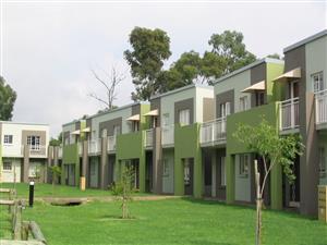 2 Bedroom townhouse to rent Benoni