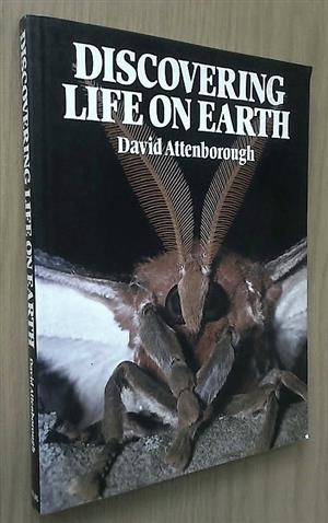 Discovering life on earth