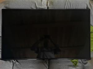 50 inch sansui smart tv