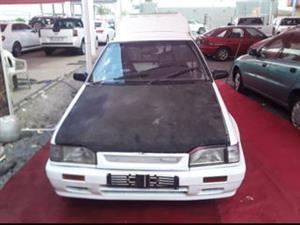 1996 Ford Bantam 1.6i