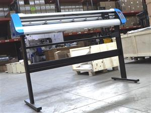 V3-740B V-Smart Contour Cutting Vinyl Cutter 740mm Working Area, Stand & Collection Basket