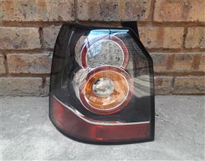 Land Rover Freelander 2 Tail Light | Auto Ezi